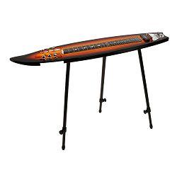 Mahalo lap steel guitar MLG2