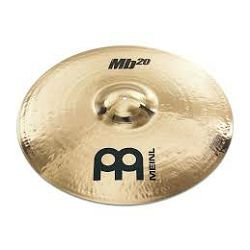 Meinl Mb20 Heavy Bell Ride 22