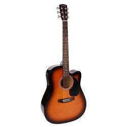Nashville elektro-akustična gitara GSD-60-CESB