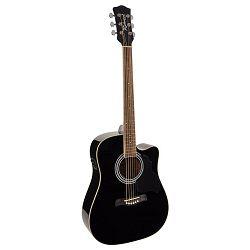 Richwood elektro akustična gitara RD-12-CEBK