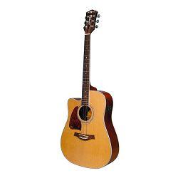 Richwood elektro akustična gitara za ljevake RD-17LCE