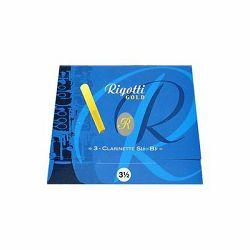 Rigotti Gold trske za Bb klarinet