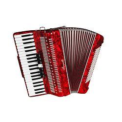 Serenelli harmonika 120b/III