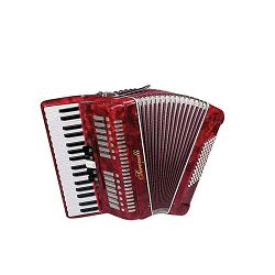 Serenelli harmonika 72b/III