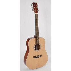 SX akustična gitara SD204