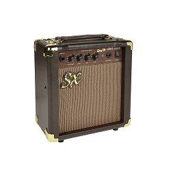 SX pojačalo za akustičnu gitaru 10W
