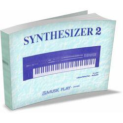Lidija Perutka-Burjan: Synthesizer 2