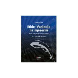 T. Uhlik: Etide - Varijacije na mjesečini, za violinu
