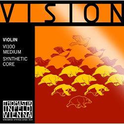 Thomastik žice za violinu Vision VI100 4/4