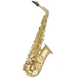 Trevor James alt saksofon 3722G