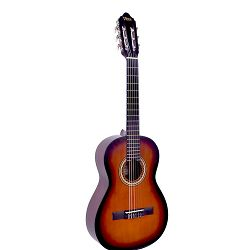 Valencia klasična gitara VC203/CSB 3/4