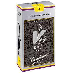 Vandoren trske za alt sax V12 br.3
