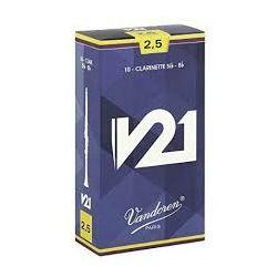Vandoren trske za Bb klarinet V21  br.2,5