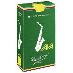 Vandoren trske za alt sax Java br.2,5