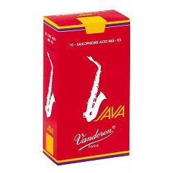 Vandoren trske za alt sax Java Red br.3