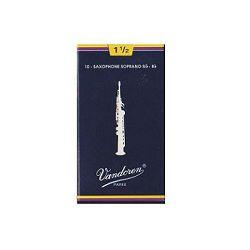 Vandoren trske za sopran sax Traditional br. 1,5