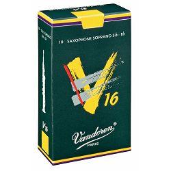 Vandoren trske za sopran sax V16 br.3