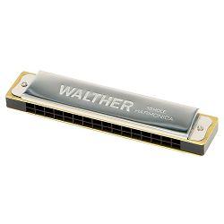 Walther usna harmonika C-dur