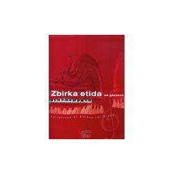Razni autori: Zbirka etida za glasovir