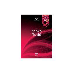 Zrinko Tutić: Zbirka pjesama + CD