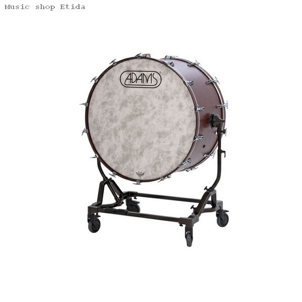 Adams koncertni bas bubanj 36