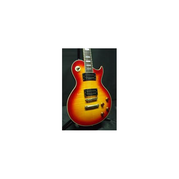 Aria električna gitara PE-DLX