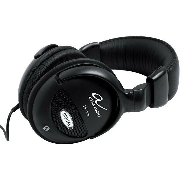 Gewa slušalice Alpha Audio HP One