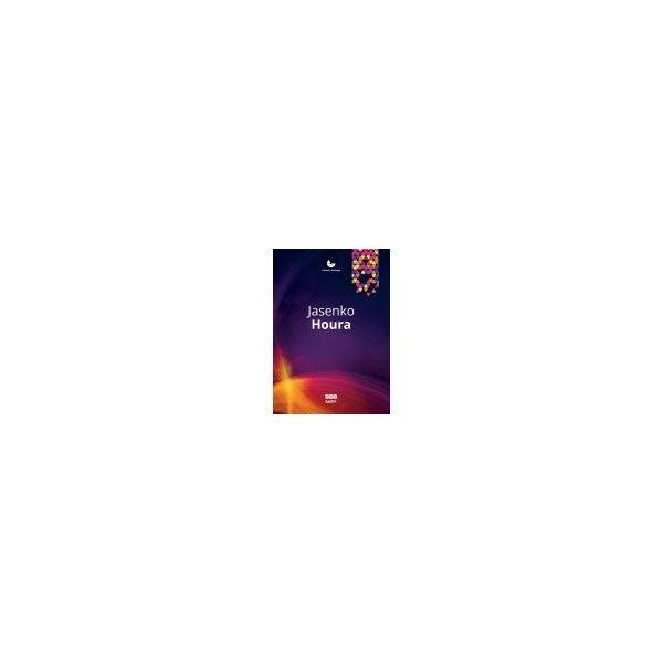 Jasenko Houra: Zbirka pjesama + CD
