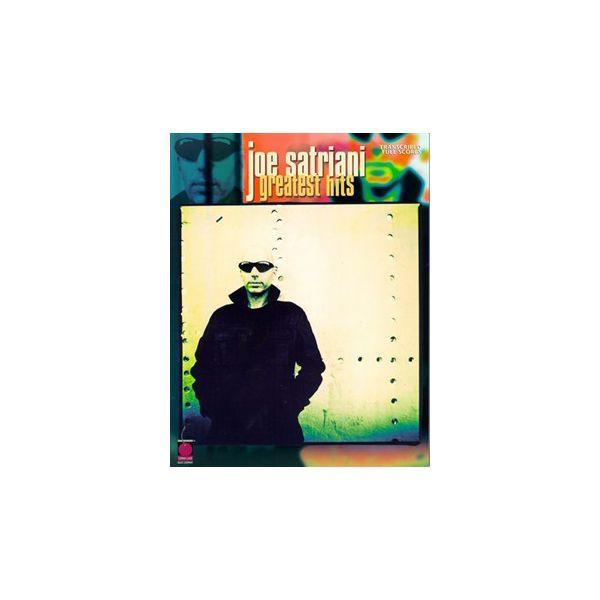Joe Satriani: Greatest Hits Full Scores