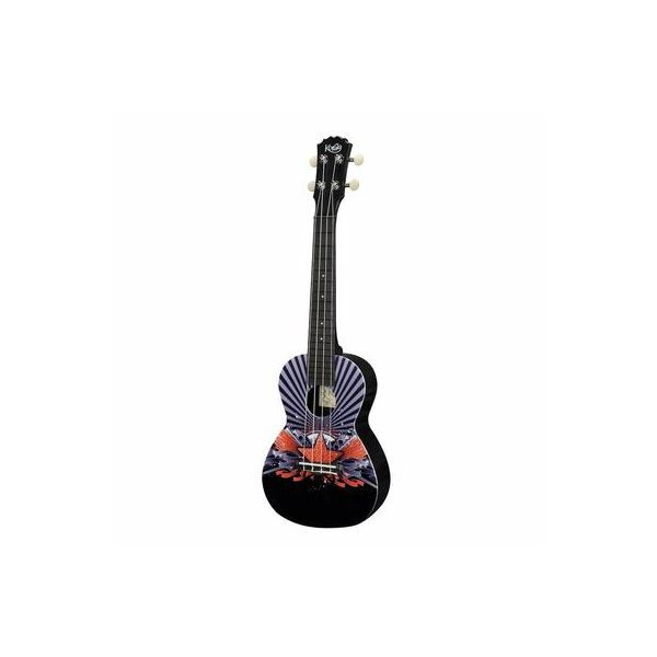 Korala concert ukulele PUC-30-011