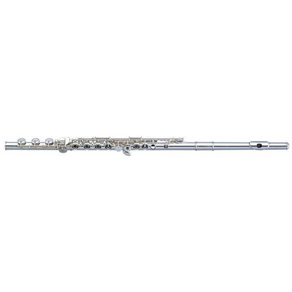 Pearl Quantz flauta PF-665RBE-1R