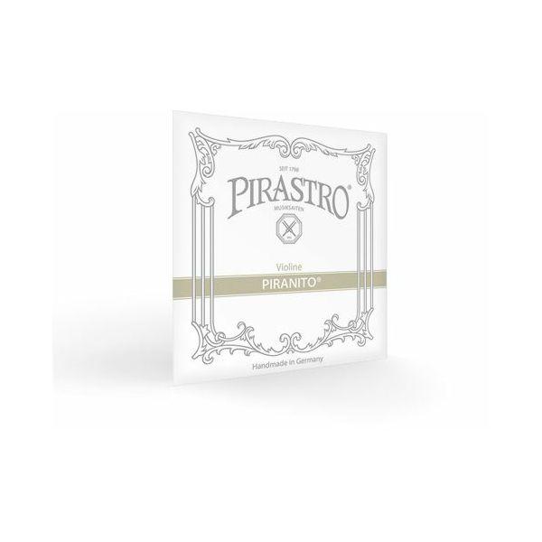 Pirastro Piranito 4/4 (A- Chrome steel)