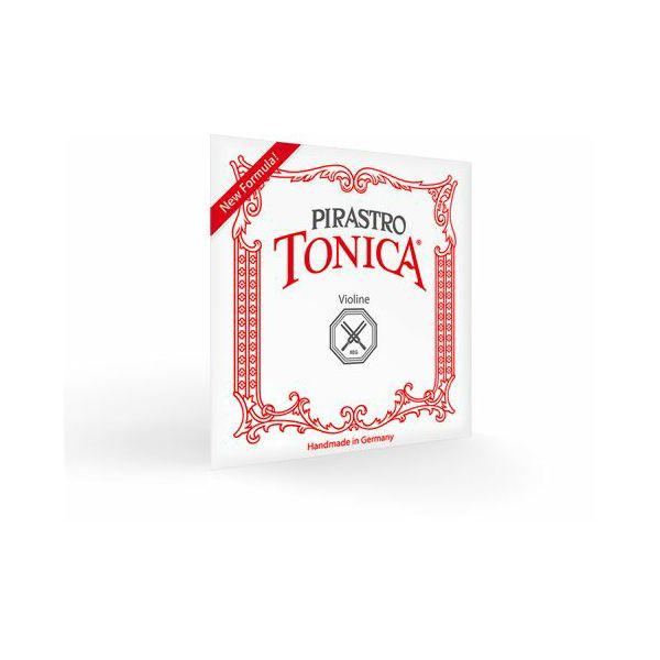 Pirastro Tonica E1 Ball End