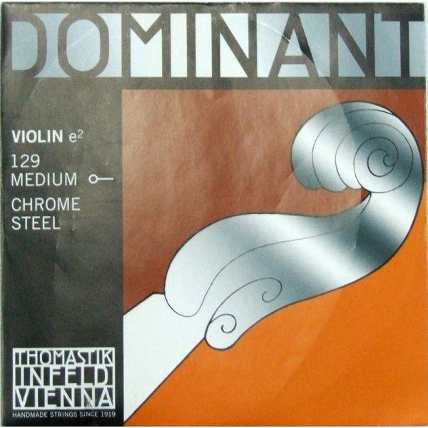 Thomastik 129 žica za violinu E