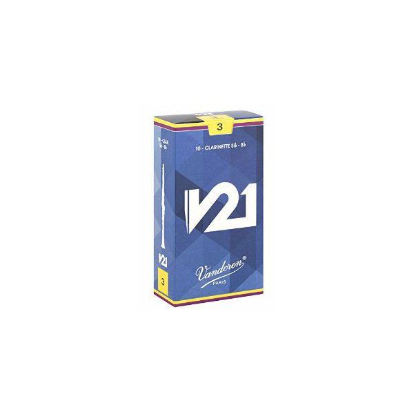 Vandoren trske za Bb klarinet V21  br.3