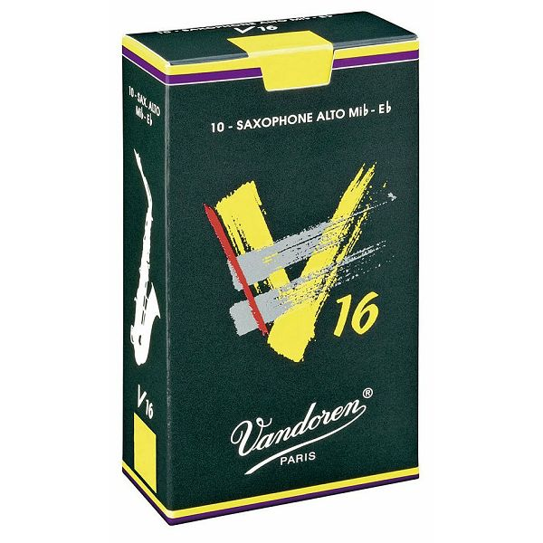 Vandoren trske za alt sax V16 br.3,5