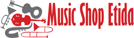 Music shop Etida