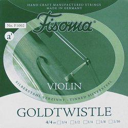 Fisoma Goldtwistle žica za violinu a-2