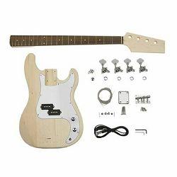 Boston bass guitar assembly kit PB-15