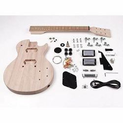 Boston guitar assembly kit LP-15