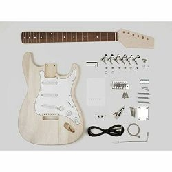 Boston guitar assembly kit