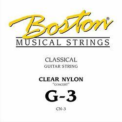 Boston žica za klasičnu gitaru G3