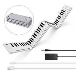 Carry on folding piano 88-piano klavijatura na rasklapanje