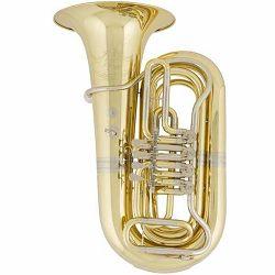 Červeny Bb tuba CBB 682-4-O