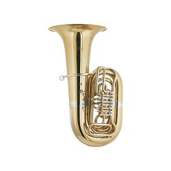 Červeny Bb tuba CBB 691-4-O