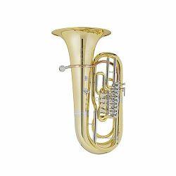 Červeny F tuba CFB-653-4