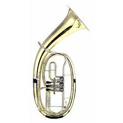 Červeny tenor horna CTH-521-3-0