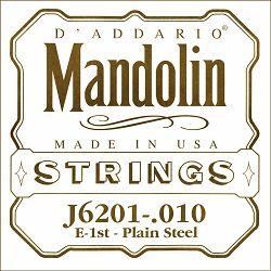 D'Addario Žica za mandolinu E1