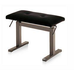 Discacciati hidraulična klavirska stolica 810 HYD