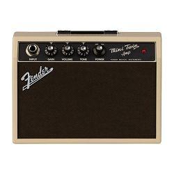 Fender battery amp 'Mini 65 Twin-Amp'